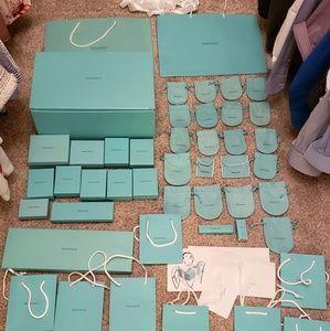 Tiffany and Company Lot